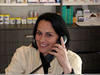 Céline Assistante spécialisée Vétérinaire