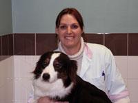 Charlène Assistante spécialisée Vétérinaire