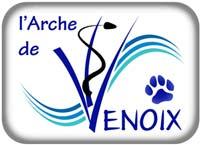 Contact clinique vétérinaire l'Arche de Venoix